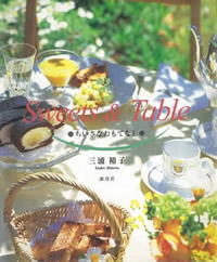 Sweets & Table