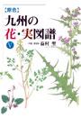 原色 九州の花・実図譜 I