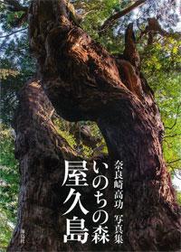 いのちの森 屋久島